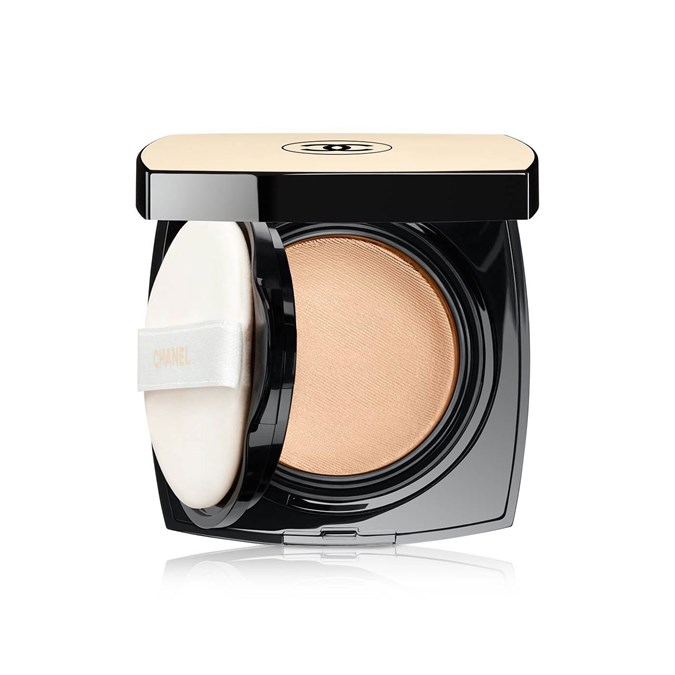 CHANEL Les Beiges Healthy Glow Cushion