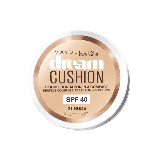 Maybelline New York Dream Cushion Foundation