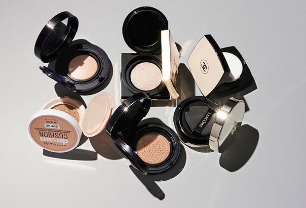 Newest Liquid Compacts To Try