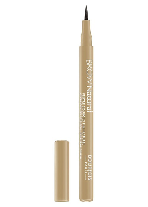Bourjois Brow Natural Eyebrow Felt-Tip Pen