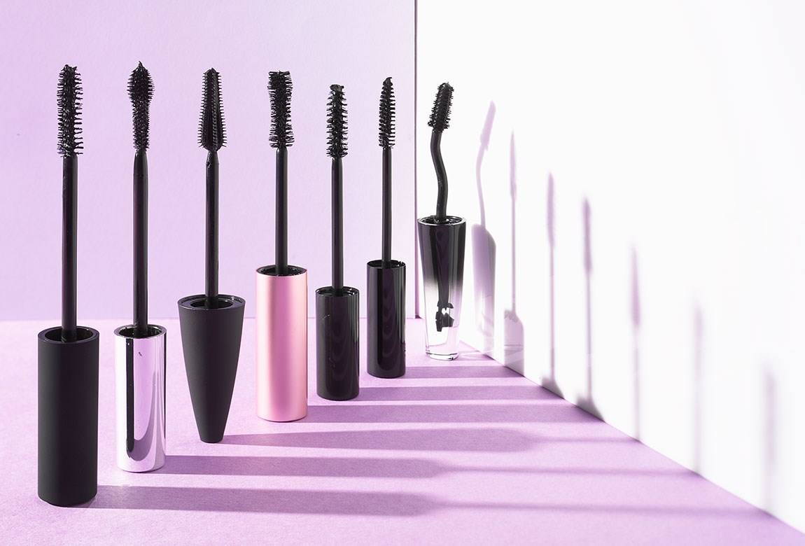 What The Shape Of Your Mascara Brush Means Beautycrew