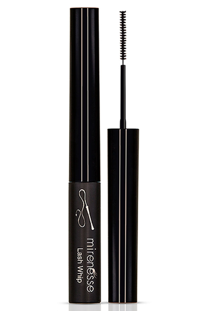 Mirenesse Lash Whip Mascara Root Tightliner