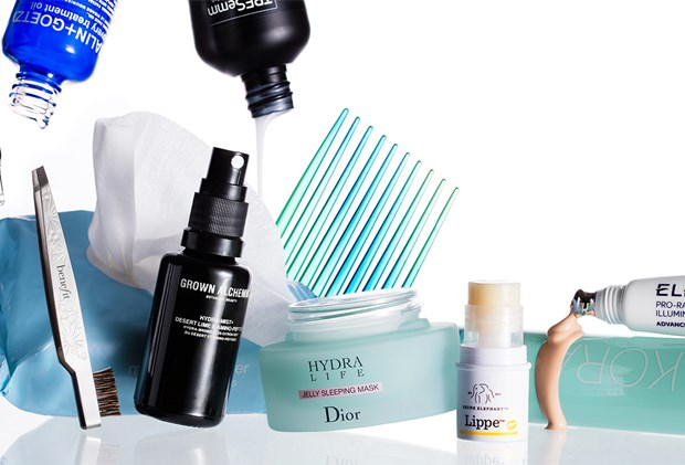 Top 10 Travel Beauty Essentials To Pack