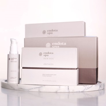 endota spa NEW Age™ collection