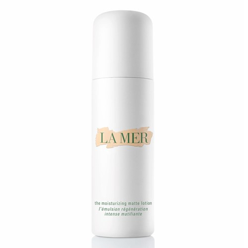 La Mer The Moisturising Matte Lotion