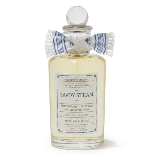 Penhaligon's Savoy Steam