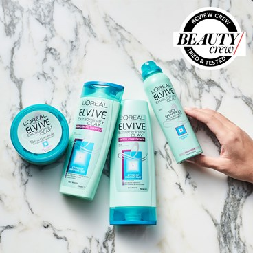 L'Oréal Paris Elvive Extraordinary Clay Hair Reviews
