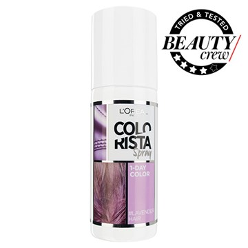 L'Oréal Paris Colorista 1-Day Spray