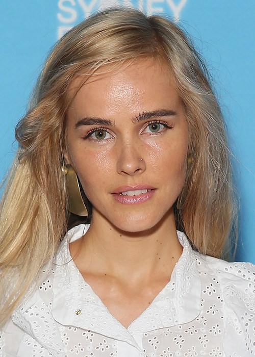 Isabel Lucas Nude Photos 59