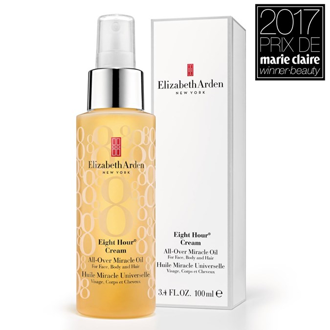 Elizabeth Arden Eight Hour Body Oil