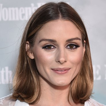 3 ways to get better-looking hair - Olivia Palermo
