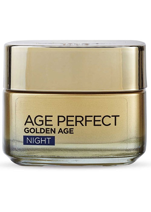 L'Oréal Paris Age Perfect Golden Age Rich Re-Densifying Night Cream