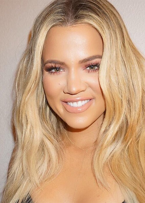 Khloe Kardashian Shares Her Everyday Makeup Products | BEAUTY/crew