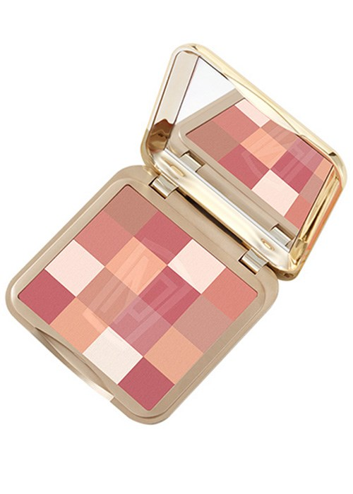 Napoleon Perdis Mosaic Powder in Blushing