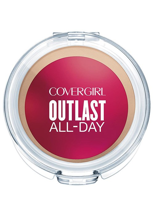 COVERGIRL Outlast All-Day Matte Finishing Powder