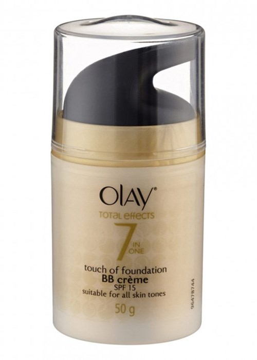 Olay Total Effects Touch Of Foundation BB Crème