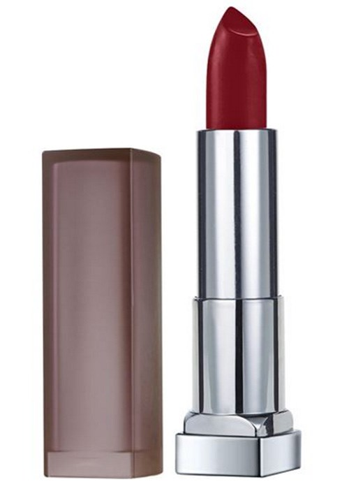 Maybelline New York Color Sensational Creamy Matte Lip Color in Divine Wine