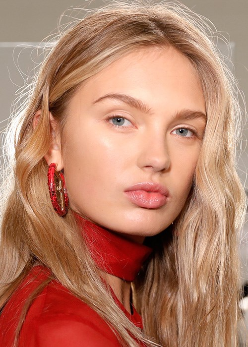 Autumn/Winter 2017 Beauty Trend Report