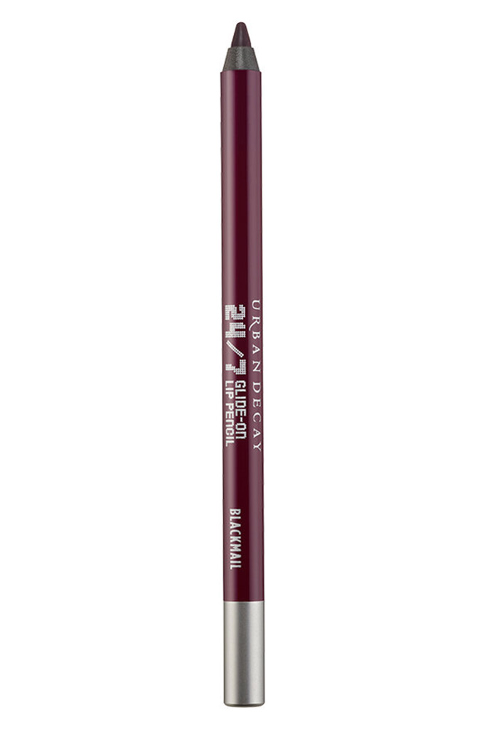 Urban Decay 24/7 Lip Pencil in Blackmail