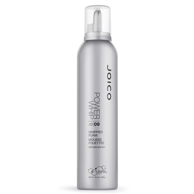 Joico Power Whip 09 Whipped Foam Mousse