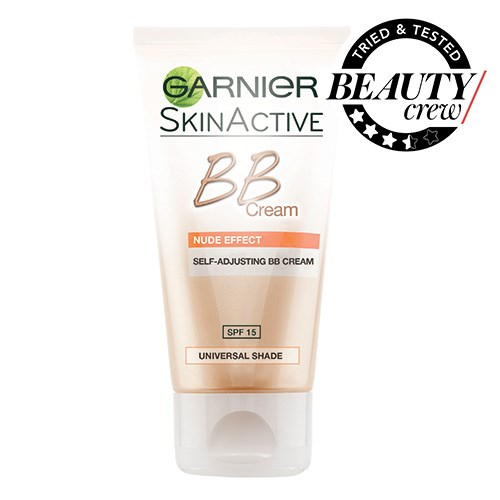Garnier Skin Active BB Cream Nude