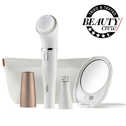 Braun Face Spa