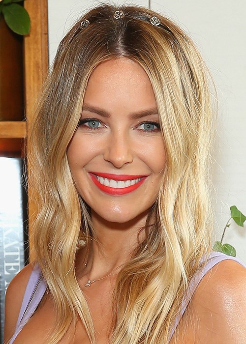 Beauty countdown to getting race ready - Jennifer Hawkins