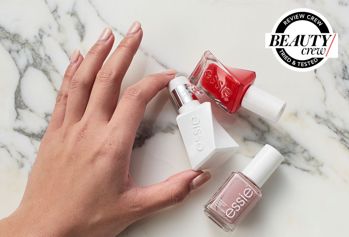 Essie Gel Couture Nail Polish Reviews | BEAUTY/crew