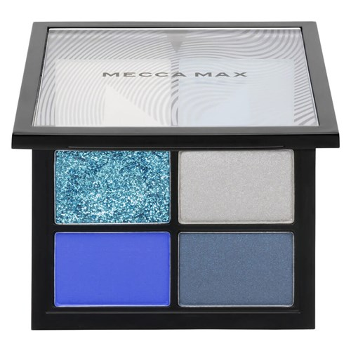 Mecca Max Wink Weapon Mini Palette in Flamboyant
