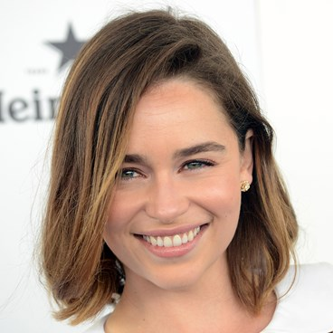 Makeup Cheat's Guide To Looking Your Best - Emilia Clarke