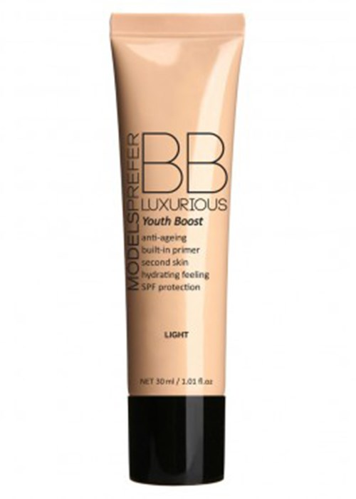 Models Prefer Luxurious Youth Boost BB
