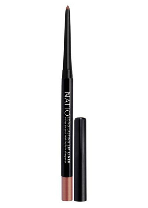 Natio Long Lasting Lip Liner in Lotus