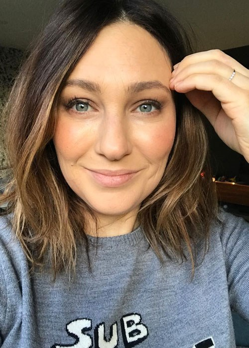 Zoe Foster Blake Shares Her Perfect 5-Minute Makeup