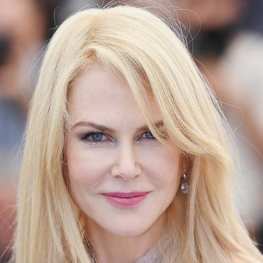 What You Need To Know To Master A Grown-Out Fringe - Nicole Kidman