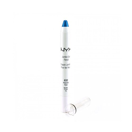 NYX Professional Makeup Jumbo Eye Pencil in Peacock