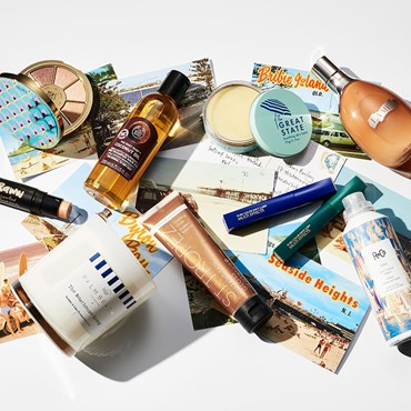 10 Beauty Buys To Try This Summer 2017