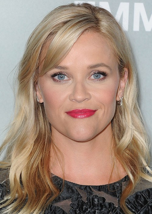 How To Subtly Define Your Eyes For Maximum Impact - Reese Witherspoon