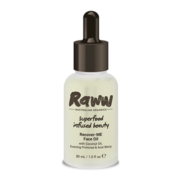 Raww Recover-ME Face Oil