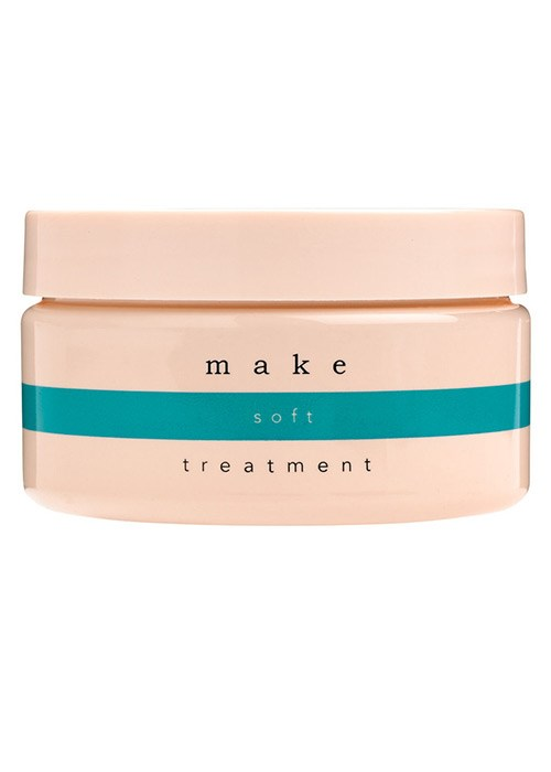 Make Soft Treatment