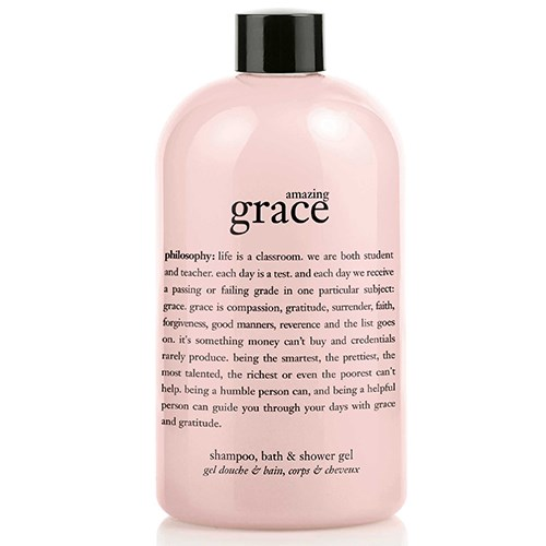 Philosophy Amazing Grace Shower Gel