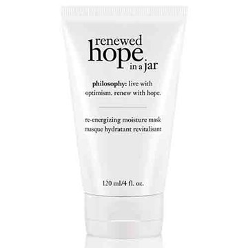 Philosophy Renewed Hope In A Jar Mask