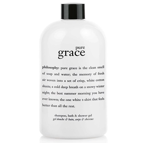 Philosophy Pure Grace Shower Cream