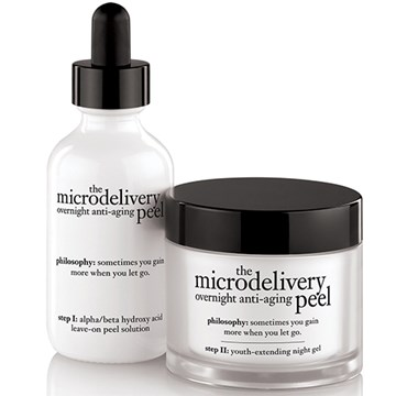 Philosophy The Microdelivery Anti-Aging Peel