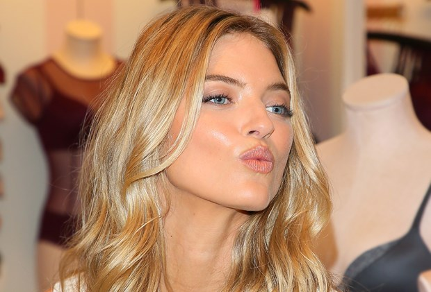 Gold-Star Game-Changing Beauty Products You Need To Use - Martha Hunt