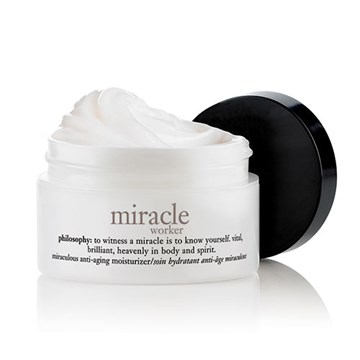 Philosophy Miracle Worker Moisturiser Beauty Size To Go