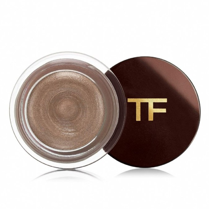 Tom Ford Cream Color For Eyes in Platinum