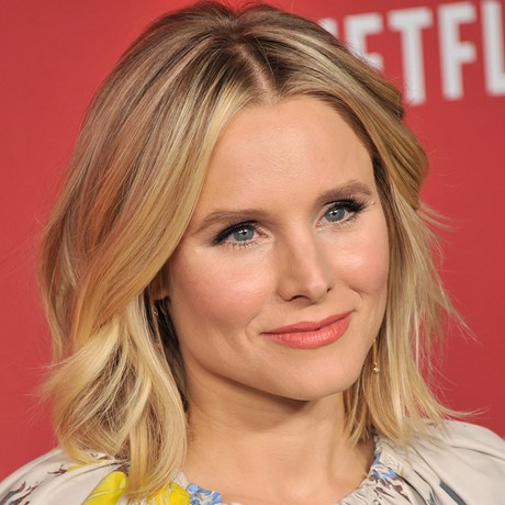 Tricks To Anti-Age Your Eye Makeup - Kristen Bell