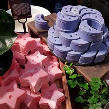 Lush Is Leading The Innovation Game