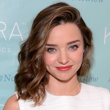 Expert Tricks For A Better At-Home Blow-Dry - Miranda Kerr