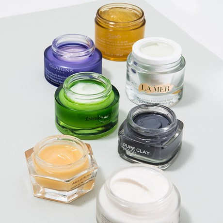 Face Masks For Better Skin